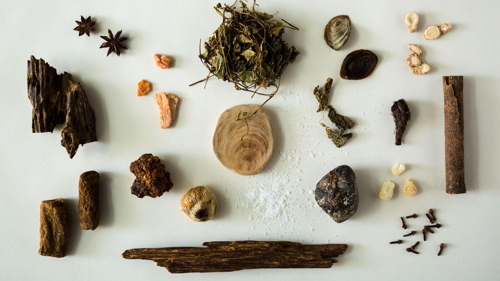 香木と香料